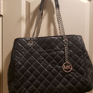 Michael Kors Purse gently used
